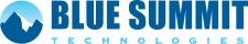 Blue Summit Technologies Logo